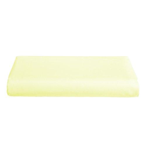BabyDoll Baby Cradle Sheet, Yellow, 18