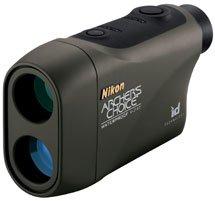 Nikon Archers Choice Laser Rangefinder w/APG Camo case ()