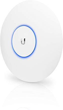 Ubiquiti Unifi Uap-ac-pro Ieee 802.11ac 867 Mbit/s Wireless Access Point - 2.40 Ghz, 5 Ghz - 3 X An by Ubiquiti Networks