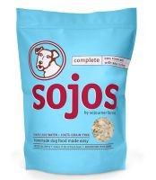 Sojos Complete Dog Food Mix - Turkey 8lb.