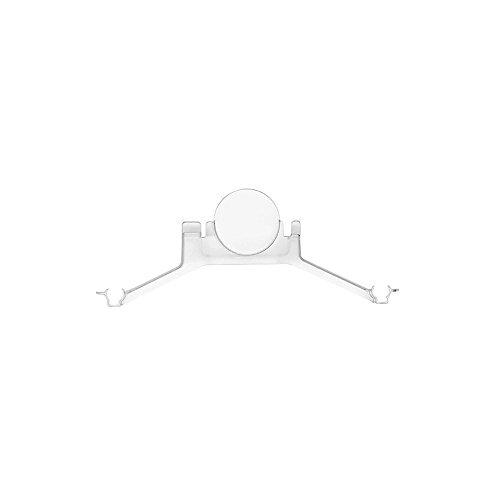 Gimbal Lock Buckle Holder PTZ Camera Lens Cap Protector for DJI Phantom 4 Pro (Transparent)