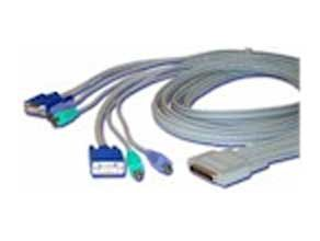 Apex Dual System 12Ft Cable Kit Col 1232