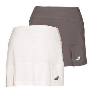 Babolat Performance - falda niña blanco