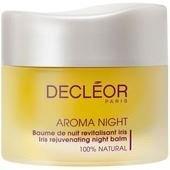 Rejuvenating Night Balm - Decleor Aromessence Iris Rejuvenating Night Balm, 0.47 Fluid Ounce