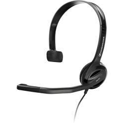 Sennheiser Single-sided starter On-ear Black