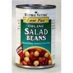 Westbrae Natural Organic Salad Beans - 15 oz