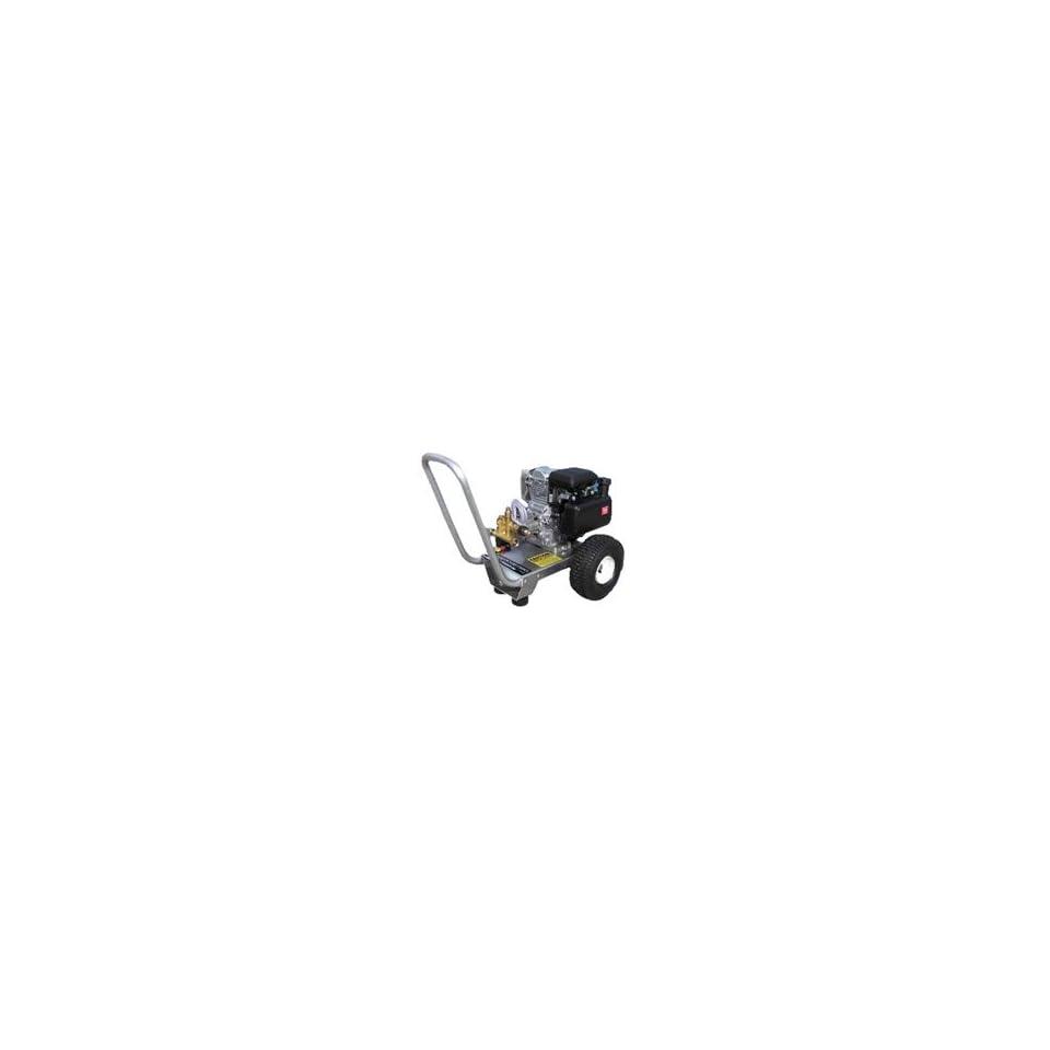 2500 PSI (Gas   Cold Water) Pressure Washer w/ Honda Engine & AR Pump
