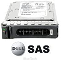 YP777 Compatible Dell 500-GB 3G 7.2K 3.5 SAS w/F9541 (5 PACK)