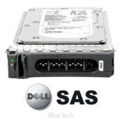55RMX Compatible Dell 500-GB 6G 7.2K 2.5 SAS w/F830C