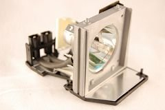 Replacement Lamp Module for DELL 2300MP Projectors (Includes Lamp and Housing) - Replacement Lamp Module