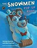 Snowmen Pop-Up Book