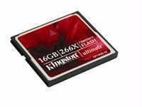 (16GB ULTIM COMPACTFLASH 266X W/RECVY S/W Electronics Computer Networking)