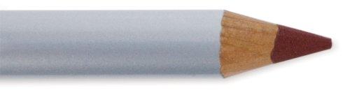 Prestige Classic Lip Pencil, Auburn, (Pack of 3) by Prestige
