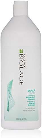 BIOLAGE Scalpsync Anti-Dandruff Shampoo, 33.8 Fl. Oz.