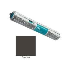 Dow Corning 795 Bronze Silicone Weatherseal Building Sealant by Dow Corning 795 Silicone