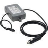 Zebra Technologies CC16614-G9 RCLI-DC Mobile Charger - Battery Charger - Car (K25791) by Zebra Technologies