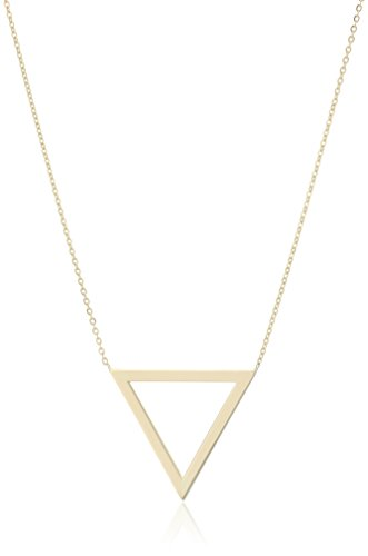top 5 best amazon collection triangle necklace,sale 2017,Top 5 Best amazon collection triangle necklace for sale 2017,
