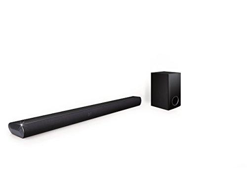 LG Electronics LAS350B Sound Bar (2015 Model)