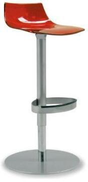 Ice Adjustable Bar Stool