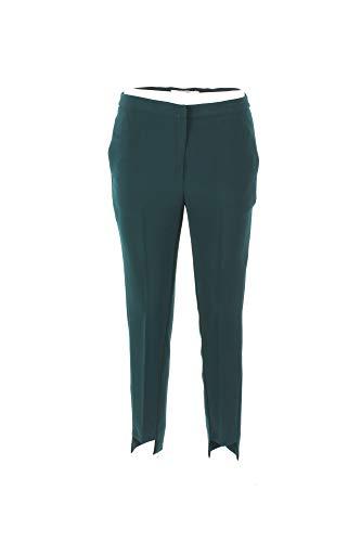 Kaos Verde Pantalone Inverno 46 Ki1co018 2018 Donna Autunno 19 WYD9IeH2bE