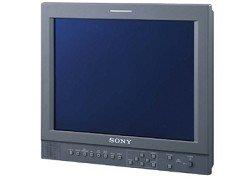 Sony 14 Inch Monitor - 4