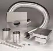 25' Liner Kit - 360205 5x 25' Aluminum Liner Kit by Selkirk