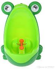 Jinghengrong Baby Boy Potty Toilettes Formation Jouet Enfants Cartoon Vertical Stand Urinoir Tout-Petit b/éb/é en Plastique Potties Pee Formateur