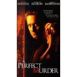 A Perfect Murder , Un Grimen Perfecto : Spanish Edition