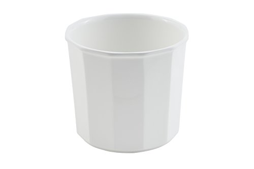 Bon Chef 9108 Aluminum Prism Salad Dressing Pot, 3-1/2 quart Capacity, 7-1/2