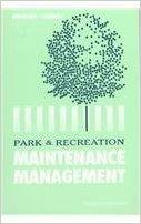 Park & Recreation Maintenance Management