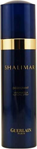 Guerlain Shalimar By Guerlain For Women. Deodorant Spray 3.4-Ounces