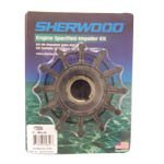 Sherwood 12 Blade Sherwood Impeller Kit 17000K-SHW
