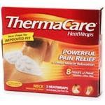 ThermaCare Heat Wrap, for Neck, Wrist & Shoulder, 1 Heat Wrap