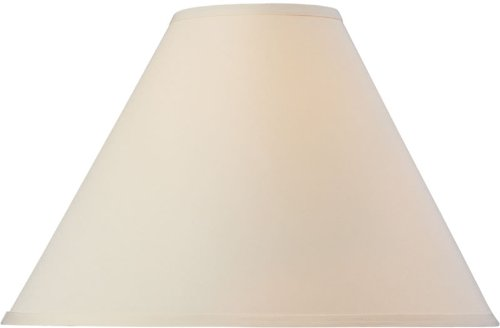 Dolan Designs 140051 Empire Hard Back Lamp Shade, Light
