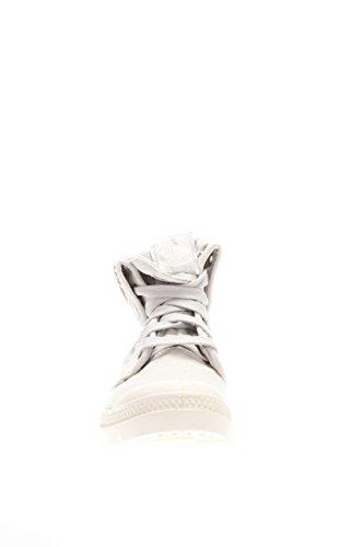 Palladium Mujer Sneaker alta pacal0134P086Lady Baggy marshm sol Canvas Lunar