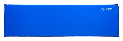 - Big Agnes Hinman Sleeping Pad, Double Wide, Blue