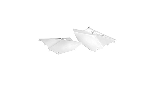 2402990002 White ACERBIS Side Panels