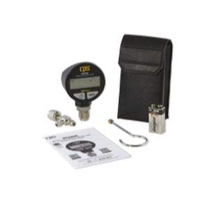 R134A Air Conditioner A/C Manifold Dual Gauge Set w/ 5ft