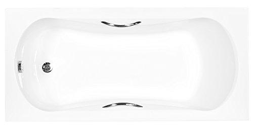 Bestshop24 Eu Exclusive Line Badewanne Wanne Rechteck Premium 160x70
