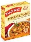 Tasty Bite Jaipur Vegetables -- 10 oz