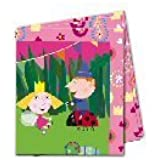 Ben & Holly Ben And Holly Party Napkins (20 Pack) New Design