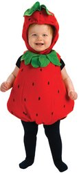 Berry Cute Costume - Toddler