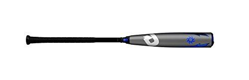 DeMarini 2019 Voodoo Balanced -10 2 5 8 USA Baseball Bat