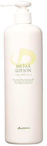 - Phiten Metax Lotion, 480ml