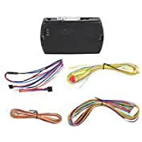 Factory Add-on Remote Start for Lexus ES350 w/ Push-To-Start 2007-2012 5 Wire Install