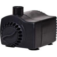 FOUNTAIN PUMP WITH AUTOMATIC LOW WATER SHUT-OFF - 130-185 GAL/HR by DavesPestDefense