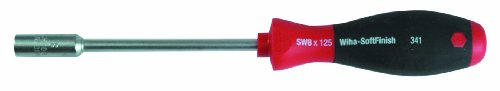 Wiha 34123 Driver SoftFinish Handle