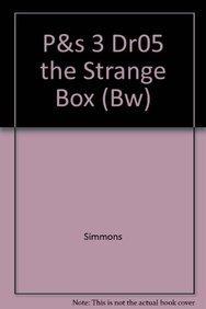 Read Online P&s 3 Dr05 the Strange Box (Bw) pdf epub