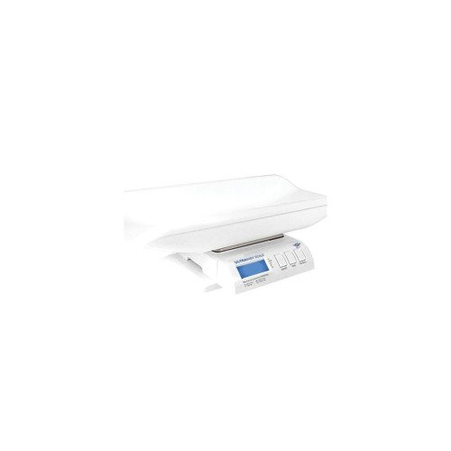 My Weigh Ultra Baby Precision Digital Baby or Pet Scale, 55 Pound Capacity by My Weigh