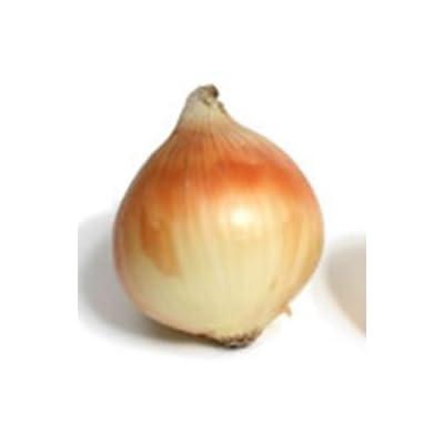 Organic Walla Walla Onion - 1/8oz. Bulk Vegetable Seed : Onion Plants : Garden & Outdoor